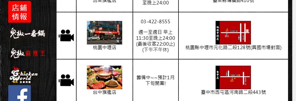 FireShot Screen Capture #3578 - '鬼椒連鎖餐飲_店鋪情報' - www_bhutjolokia_com_tw_templates_shop_list_html