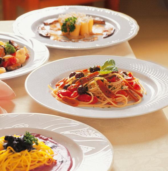 煙花女義大利麵 Spaghetti alla puttanesca