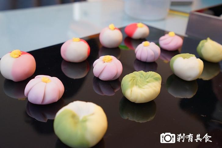 【大阪甜點】 Washoku Home Cooking @大阪新玩法 美貴婦在家教你做日式和菓子 體驗日本文化的好選擇