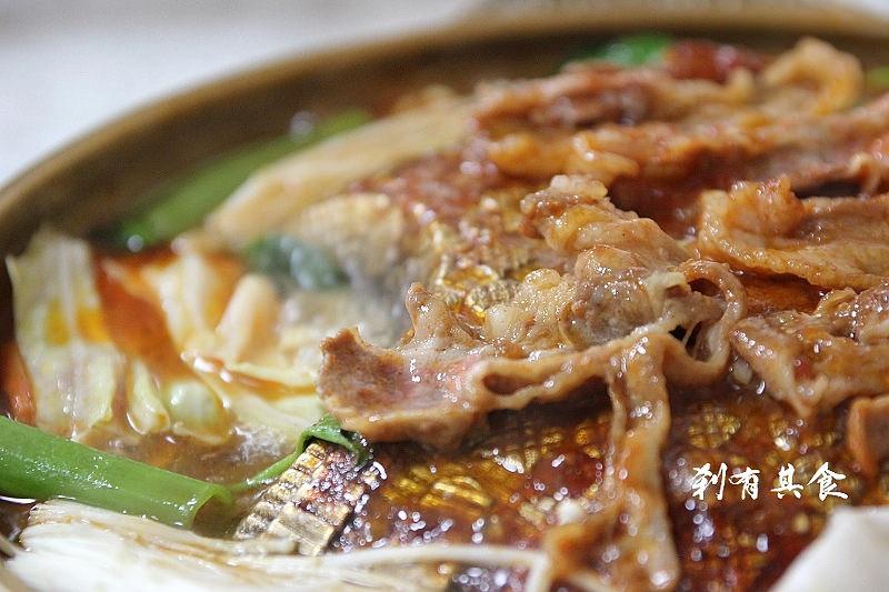 高麗屋韓式料理