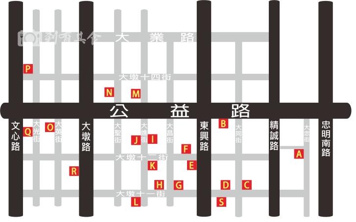 公益路停車場地圖-2