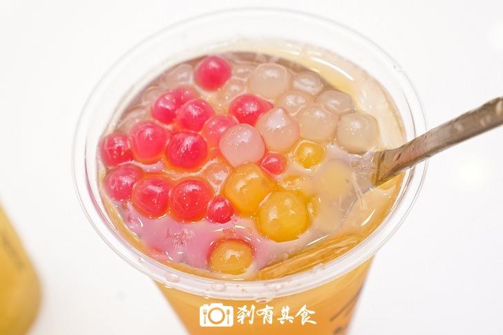 3迴茶新潮飲 | 讓人回味再三的好茶 八色珍珠好有梗 現場製程大公開(中華店/美村店)(已歇業)