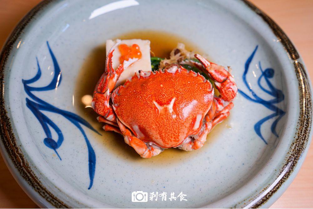 本壽司   2017個人套餐新上市 牛角蟹VS香箱蟹 你選哪一道?還有醜得要命海膽 廣島塩田熟成牡蠣