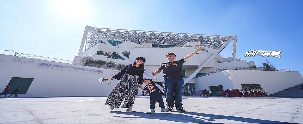 台南市美術館二館 | 2019新開幕